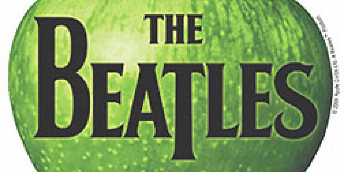 Catálogo de The Beatles, ahora en iTunes