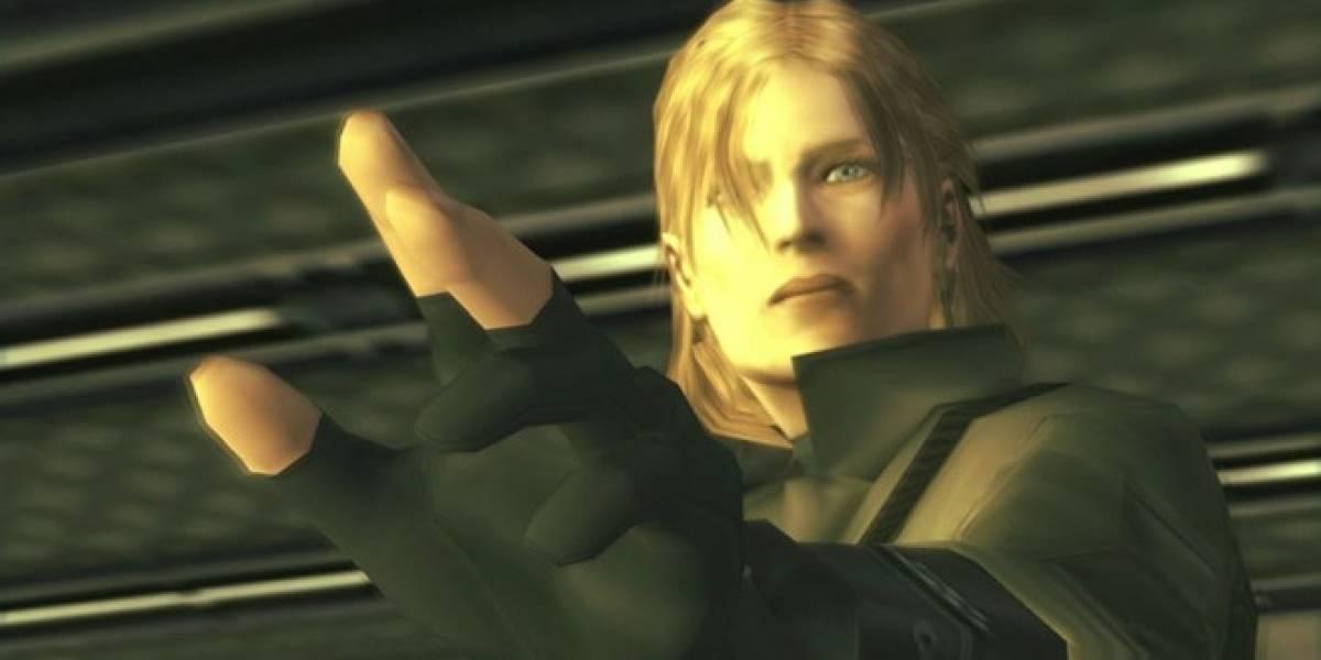 A Hideo Kojima le gustaría hacer un spin-off de Metal Gear con The Boss