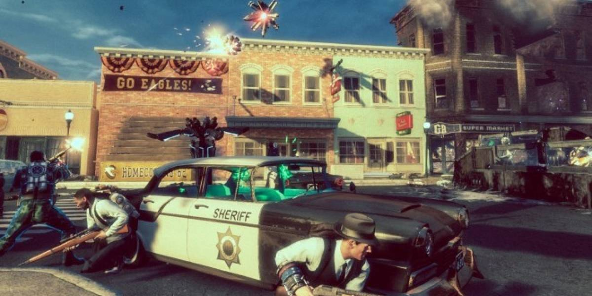 The Bureau: XCOM Declassified muestra su renovada jugabilidad