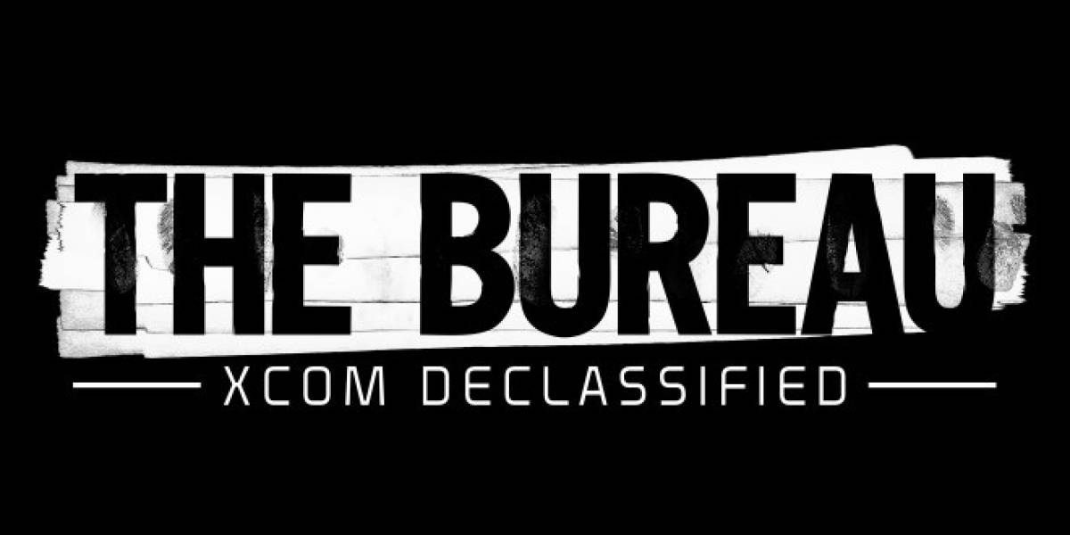 2K Games presenta The Bureau: XCOM Declassified