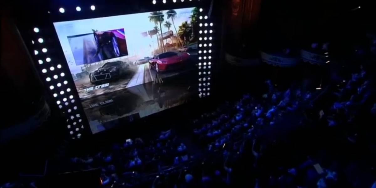 The Crew se pondrá disponible en noviembre #E32014