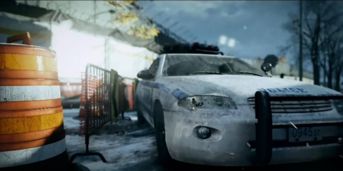 The Division podría retrasarse hasta el 2015