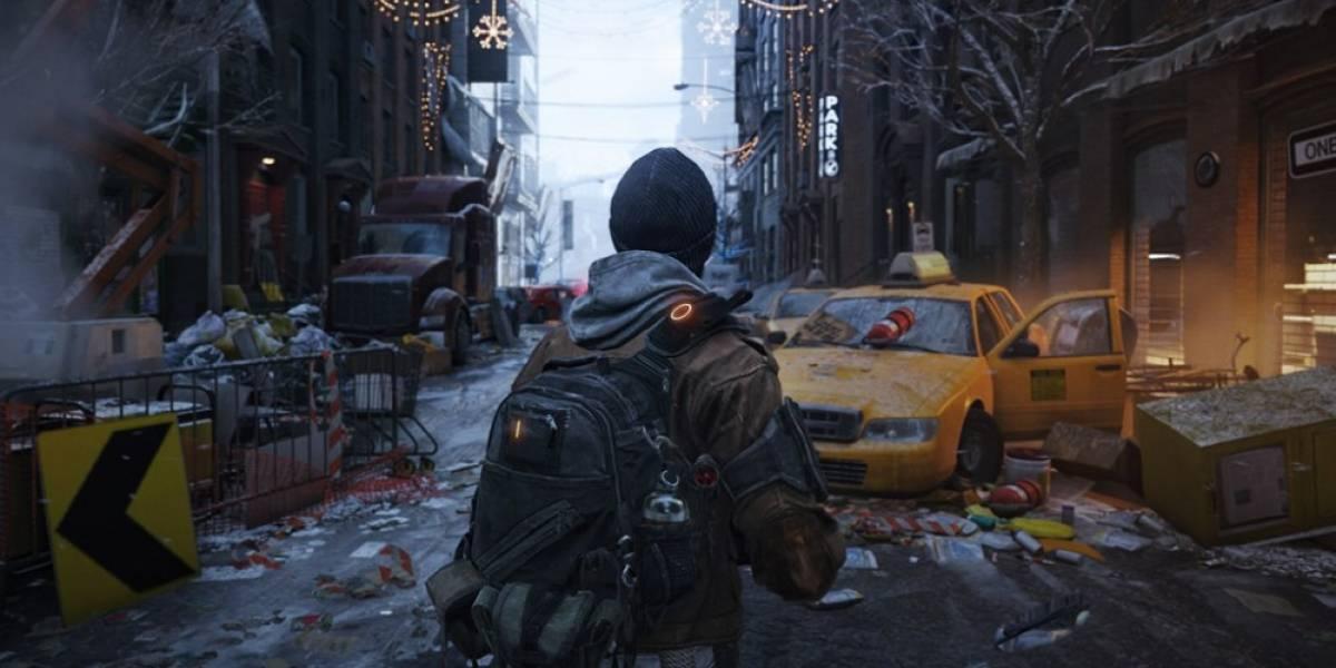 Ubisoft detalla su motor gráfico Snowdrop