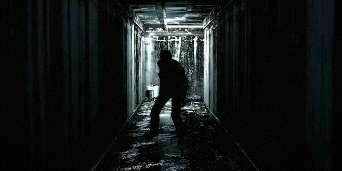 Así se juega el tétrico The Evil Within #E3