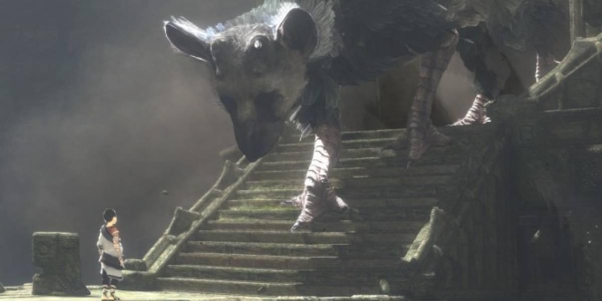 Después de darnos un susto, Sony confirma que The Last Guardian sigue bajo desarrollo #E3