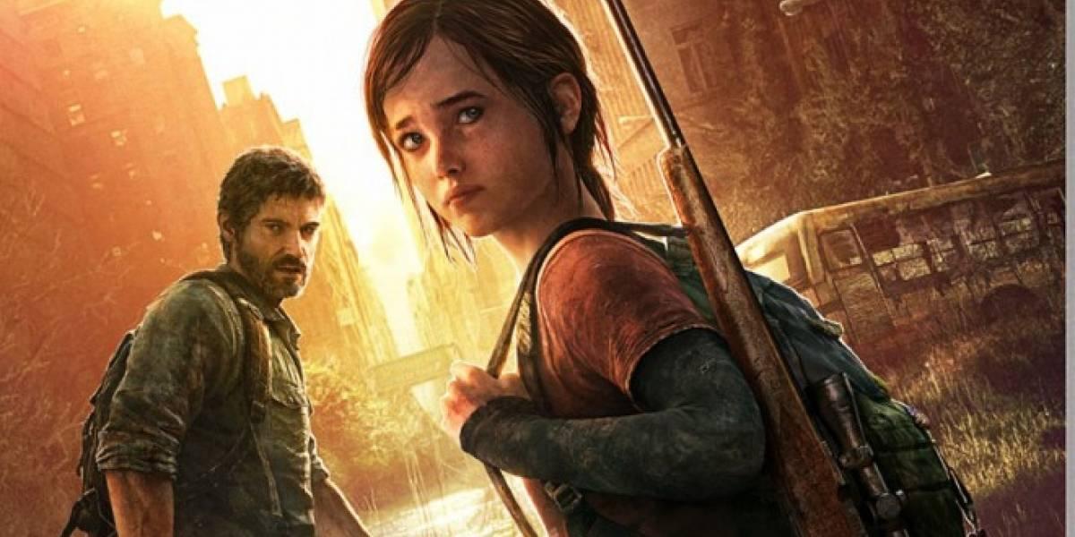 Edición especial de The Last of Us aparece en Amazon Italia