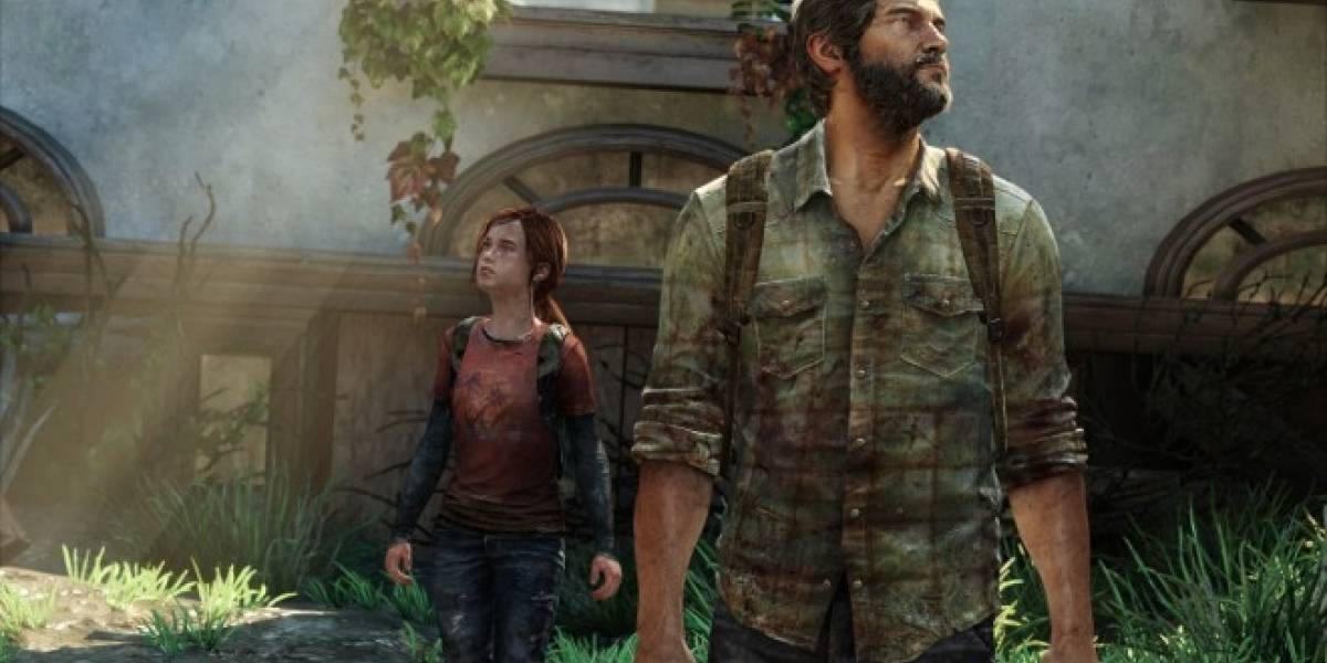 The Last of Us y la Nintendo 3DS encabezaron las ventas de junio en Estados Unidos