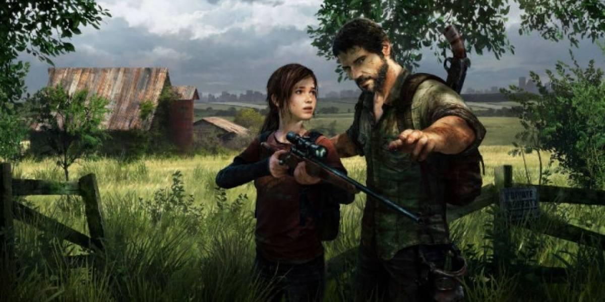Sony presenta un nuevo tráiler de The Last of Us
