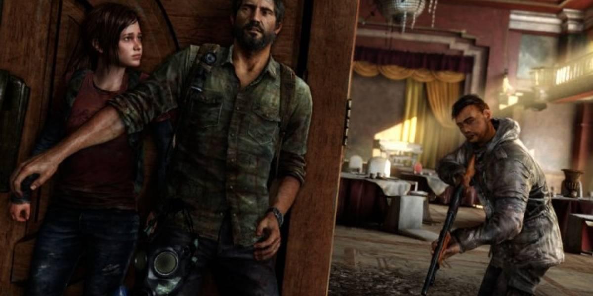 The Last of Us contará con DLC y pase de temporada