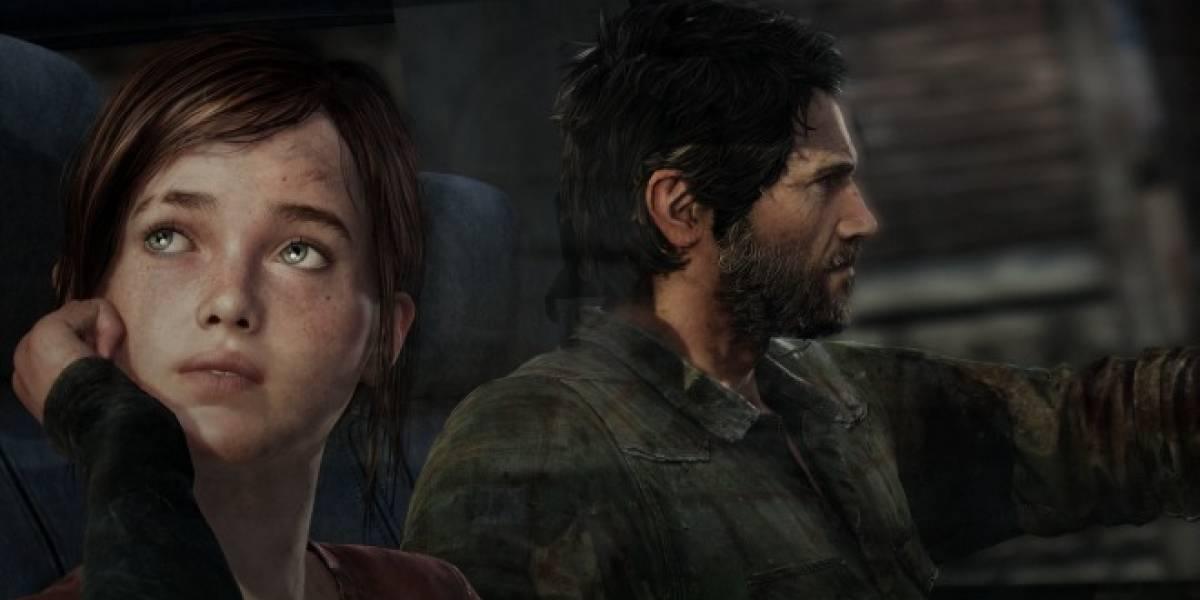 The Last of Us recibe nuevo tráiler #E3