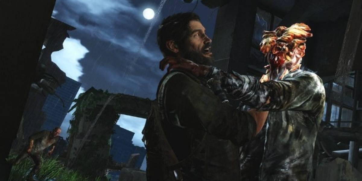 Los infectados vienen por ti en el nuevo video con jugabilidad de The Last of Us