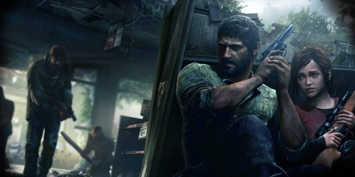 The Last of Us se podrá jugar mientras se descarga