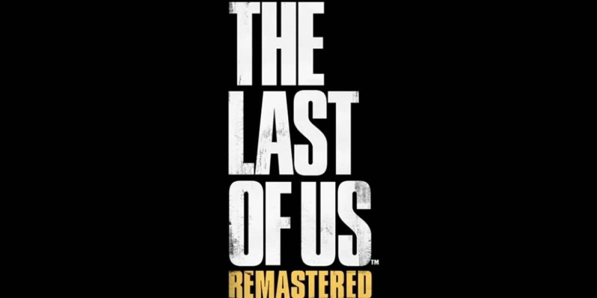 The Last of Us Remastered ya tiene fecha de lanzamiento #E32014