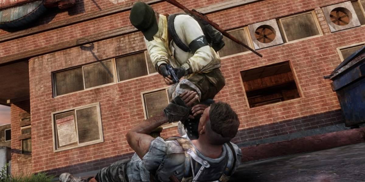 Lo que te espera en el nuevo DLC de The Last of Us