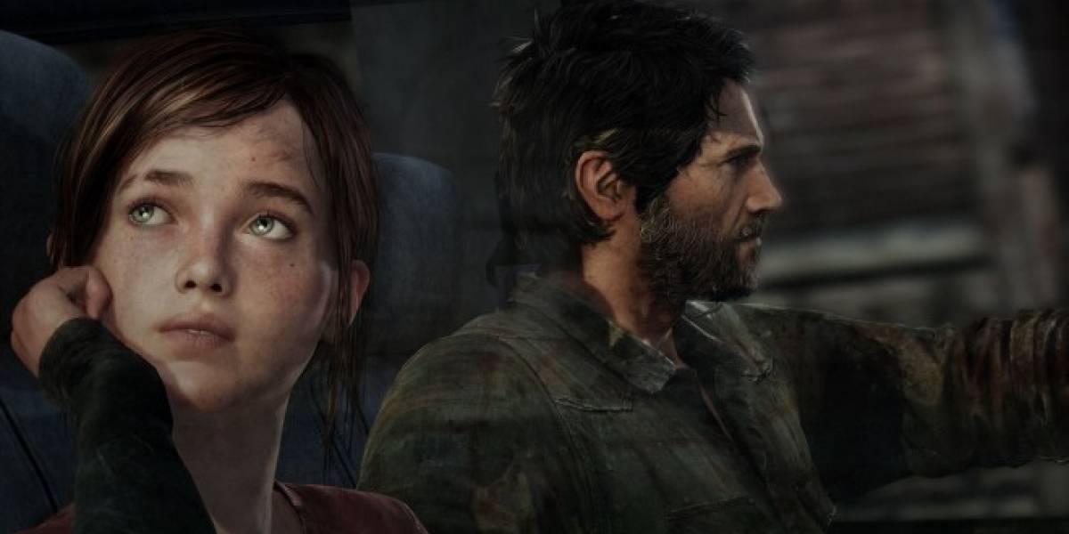 The Last of Us debuta como el número uno en ventas de Japón