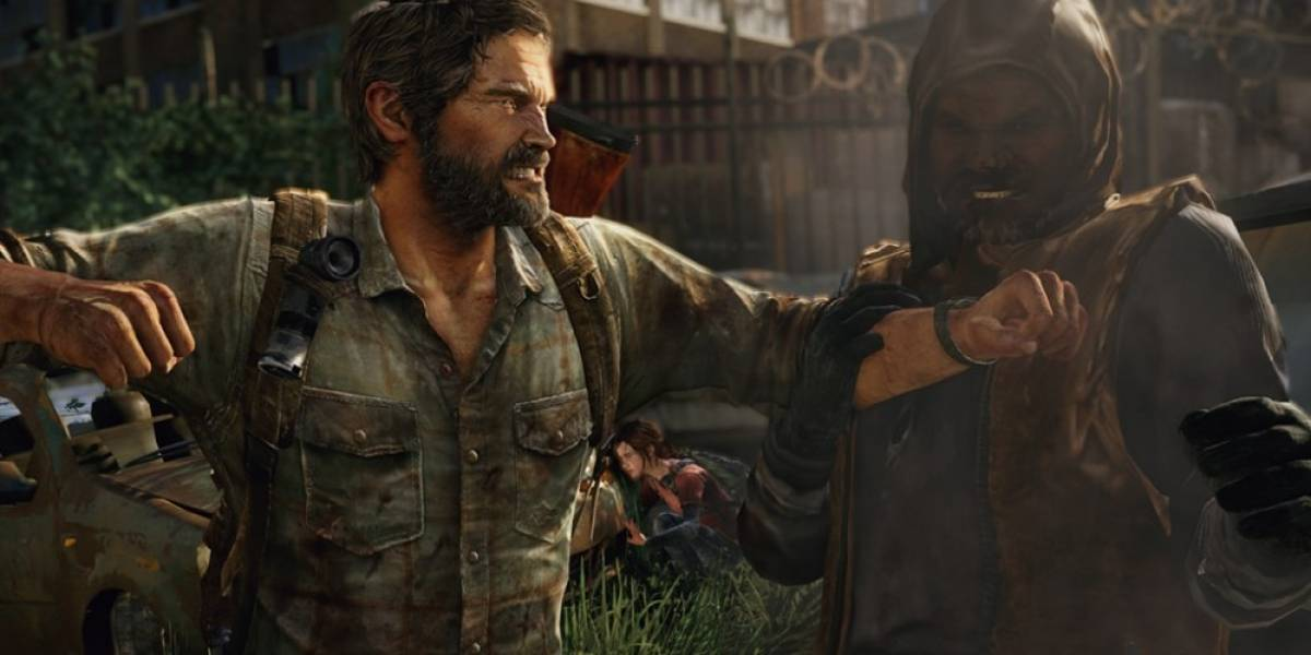 Troy Baker confía en Naughty Dog para el filme de The Last of Us