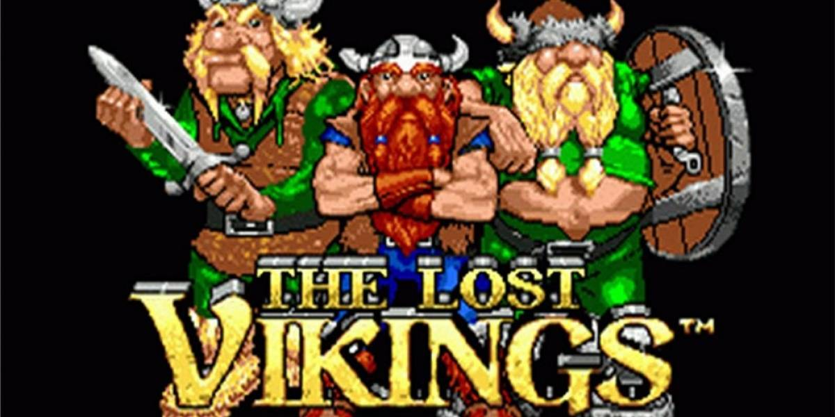 Blizzard ofrece gratis The Lost Vikings para PC