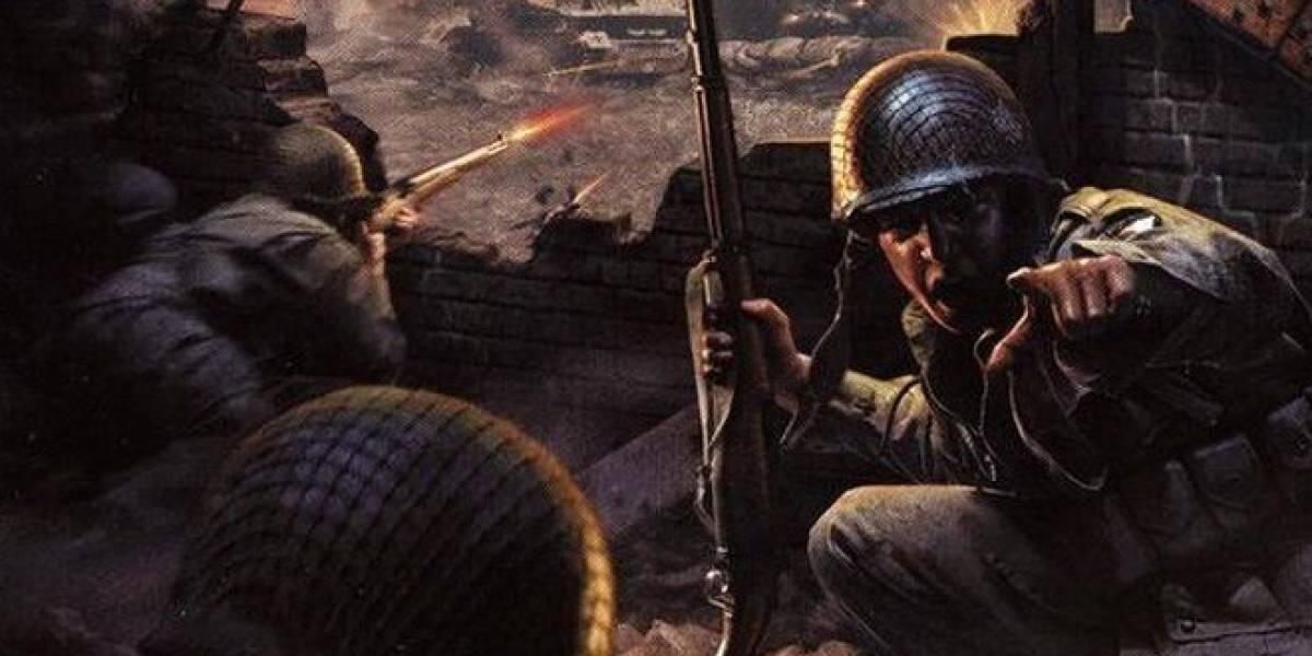 Oficial: Infinity Ward prepara juego para PlayStation 4 y Xbox 720