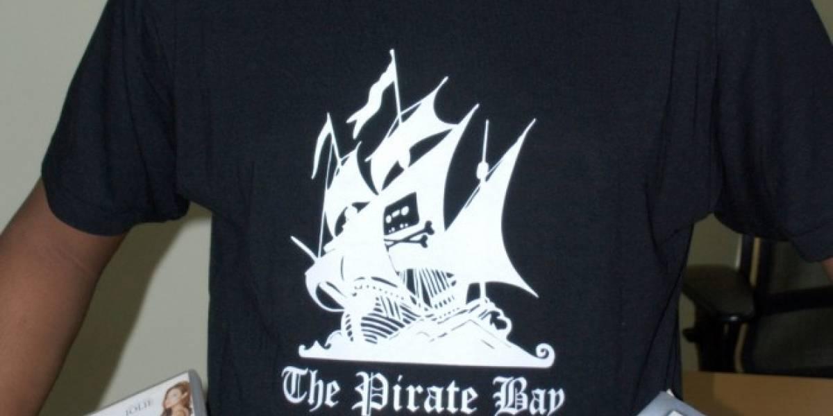 The Pirate Bay lanza versión móvil de su página web
