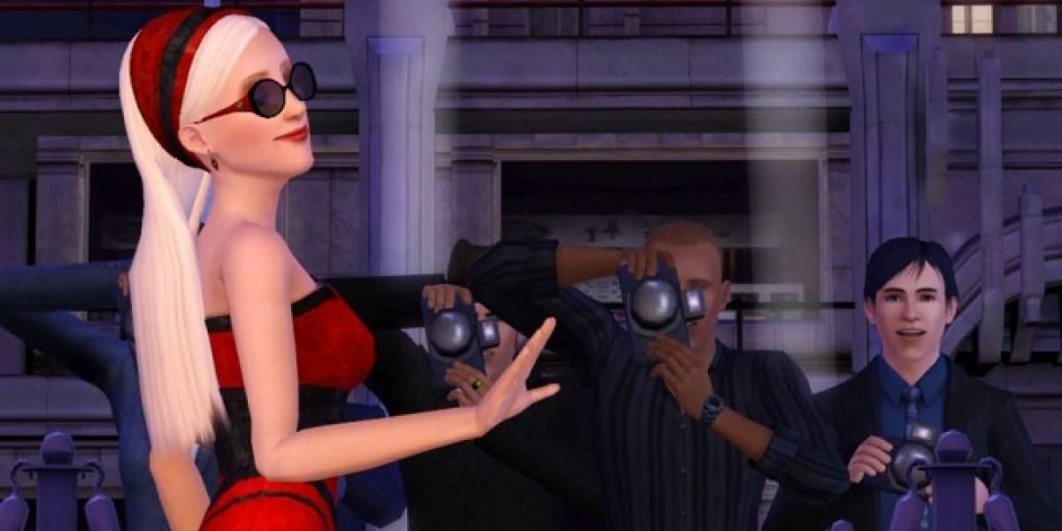 EA y Maxis anuncian The Sims 4