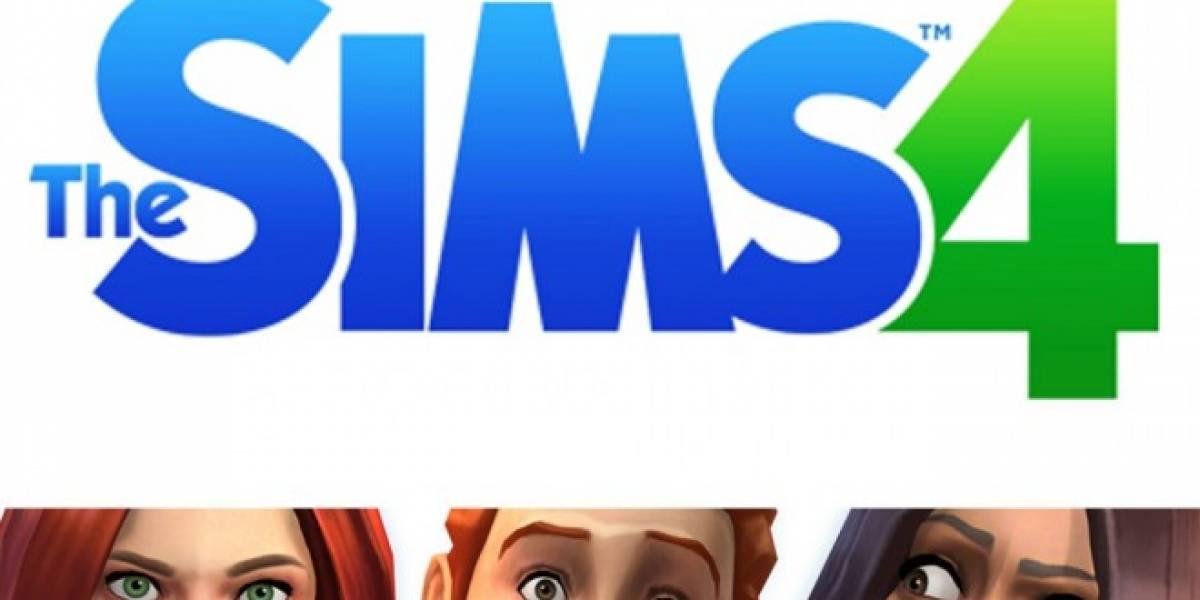 The Sims 4 será presentado durante la Gamescom