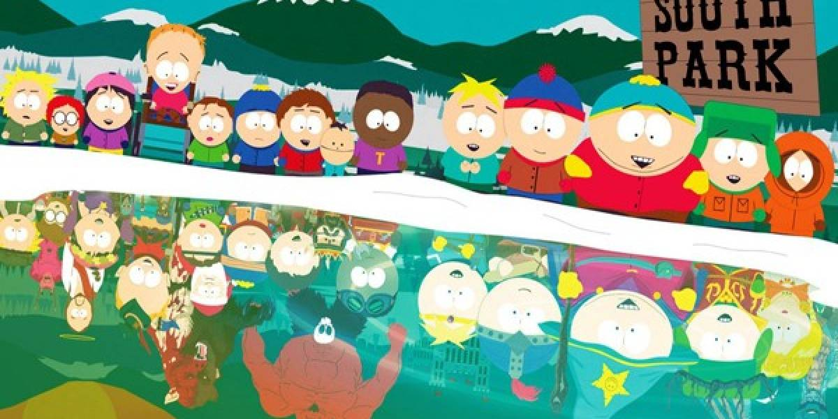 Estudio creador de South Park busca frenar subasta de The Stick of Truth