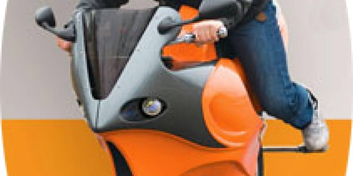 The Uno: Una moto de Dos ruedas en Una
