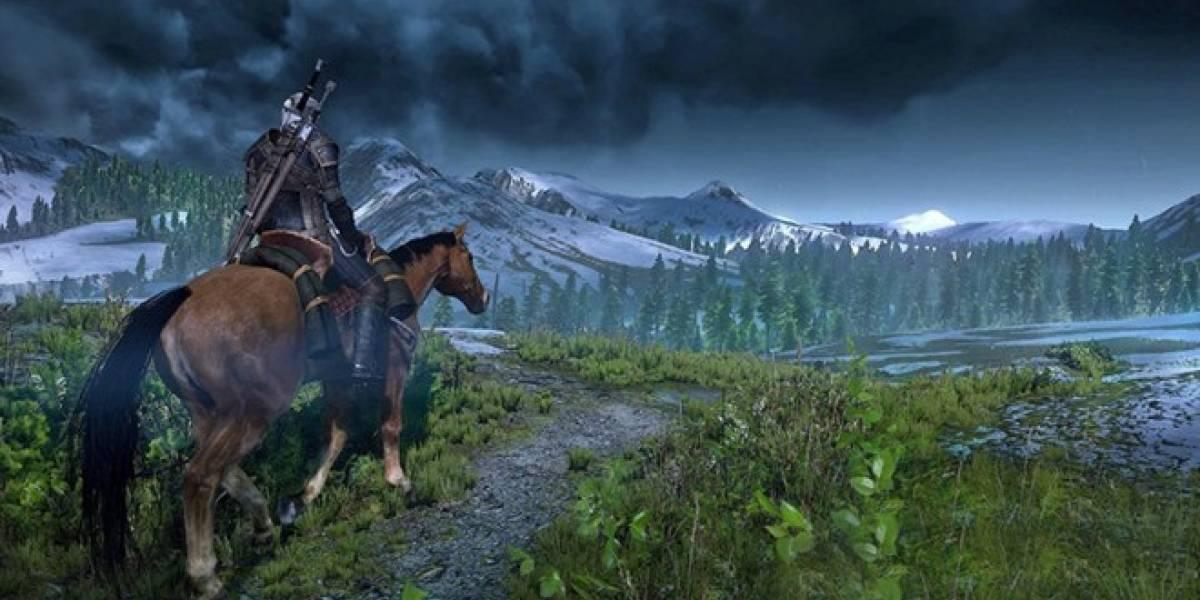 The Witcher 3: Wild Hunt tendrá una campaña con 50 horas de duración