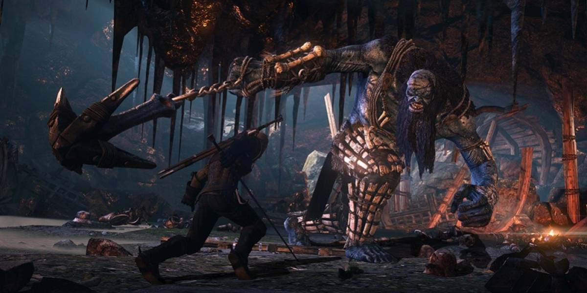 Warner Bros. Interactive distribuirá The Witcher 3: Wild Hunt en Norteamérica