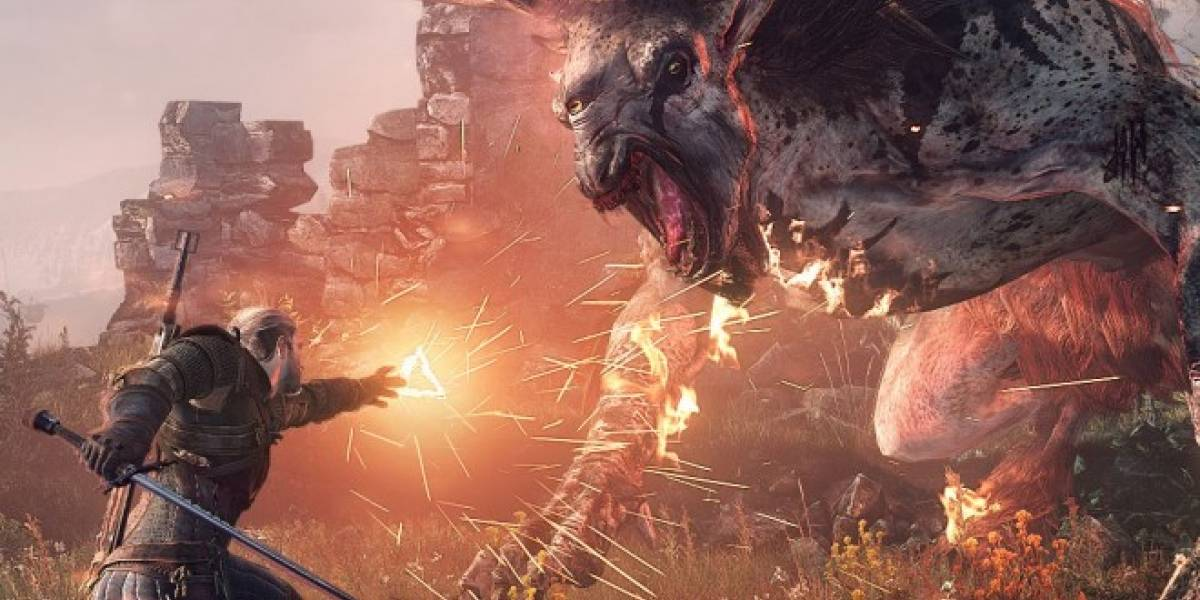 The Witcher 3: Wild Hunt usará las partidas guardadas de The Witcher 2 #E3