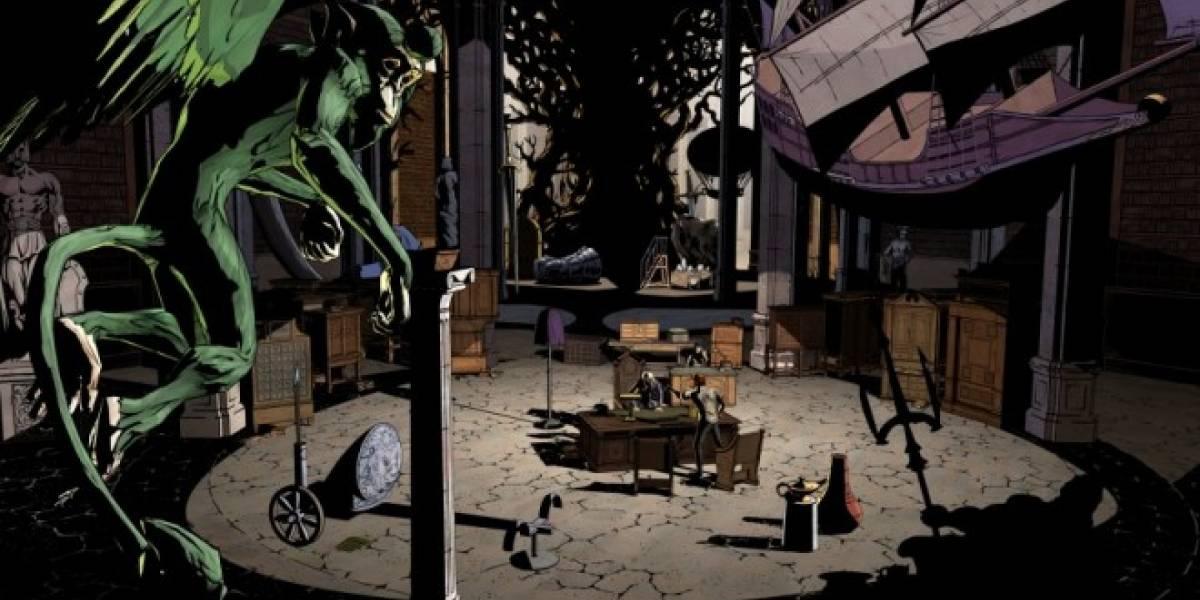 El primer episodio de The Wolf Among Us, gratis en Xbox Live Arcade