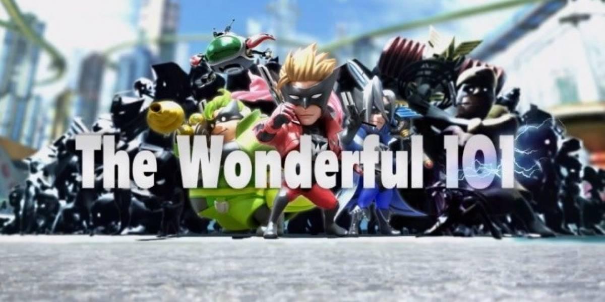 Hideki Kamiya comenta la duración de la campaña de The Wonderful 101