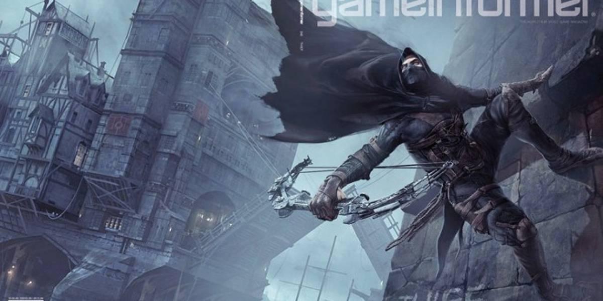 Thief 4 será un reboot y aparecerá en las consolas de siguiente generación