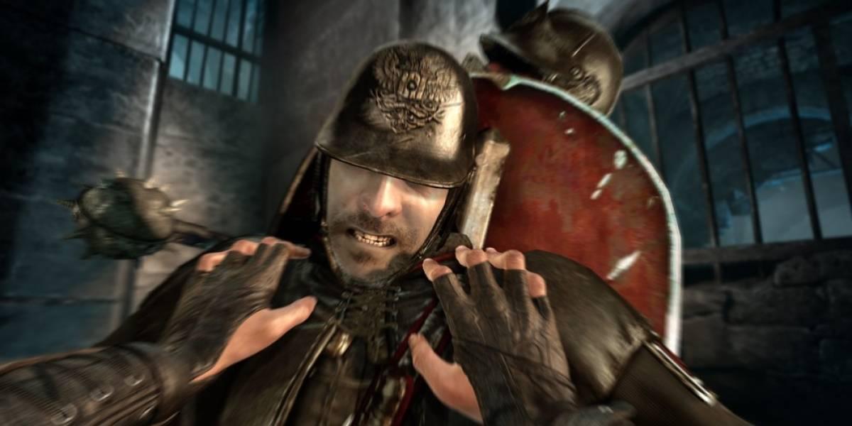 Thief estará a mitad de precio en Xbox Live