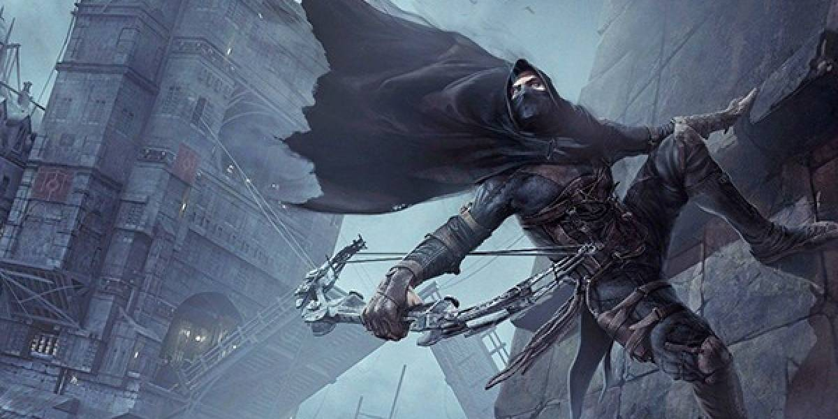 Thief en PC no será un simple port de las versiones para consolas, asegura Eidos