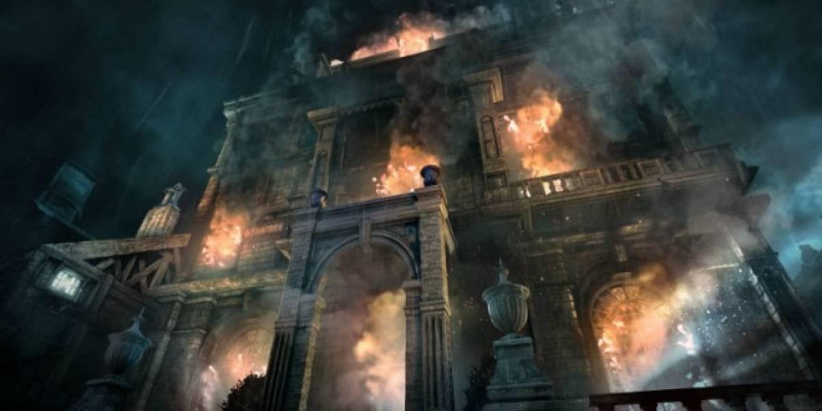 Eidos Montreal confirma que Thief también tendrá mayor resolución en PS4
