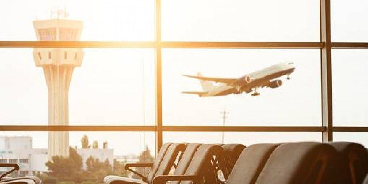Turista francés muere tras caer de tercer piso en aeropuerto de R. D.