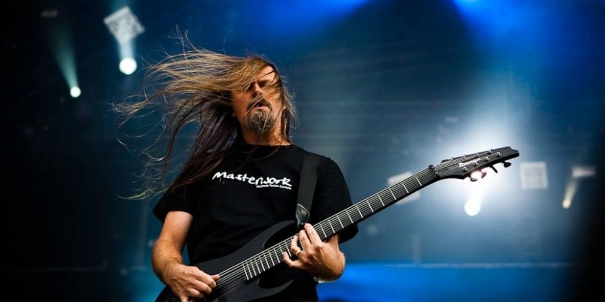 Guitarrista de Messhuggah colabora con banda sonora de Wolfenstein: The New Order