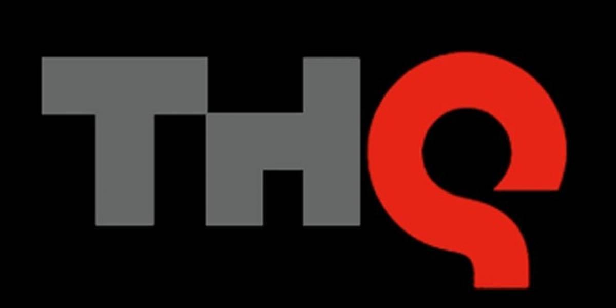 THQ vende sus estudios y franquicias a otros publishers