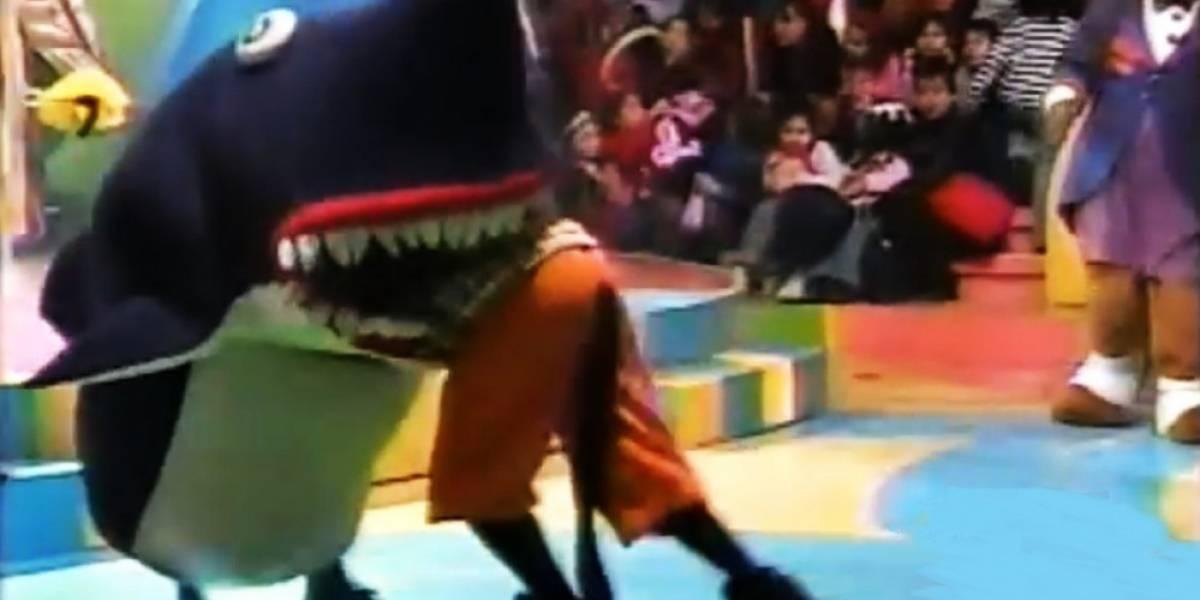 Sharknado tendrá también su juego de video