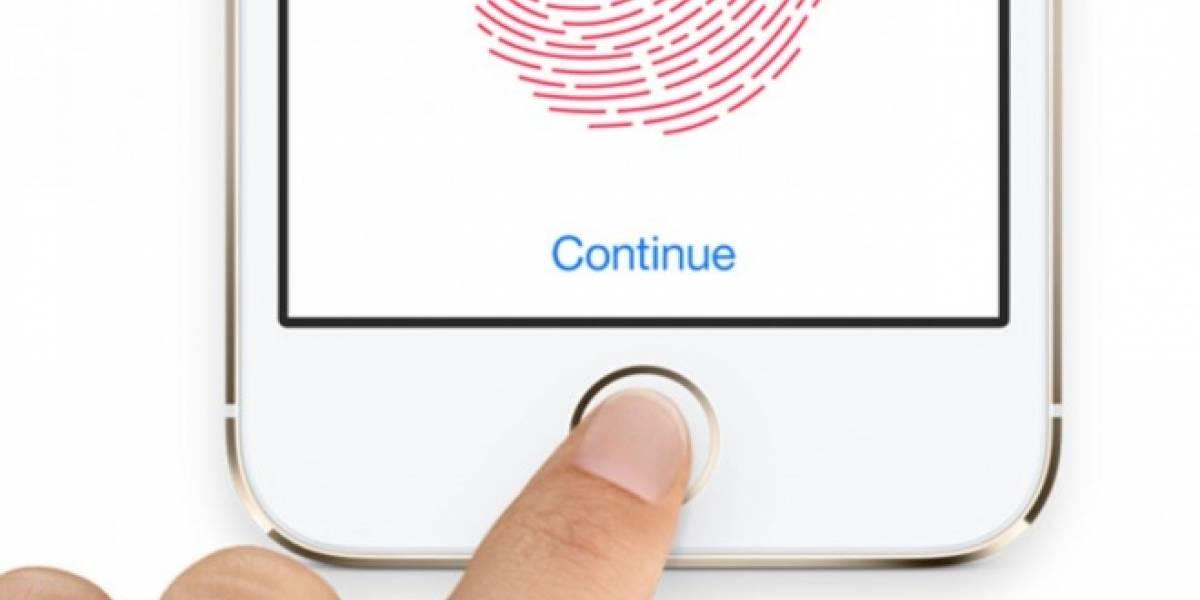 Aparece más evidencia indicando que el próximo iPad tendrá sensor de huellas dactilares