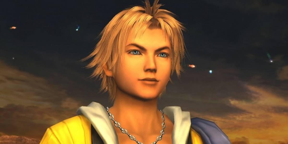 Mira las remasterizaciones en HD de Final Fantasy X y X-2 en este nuevo video #E3