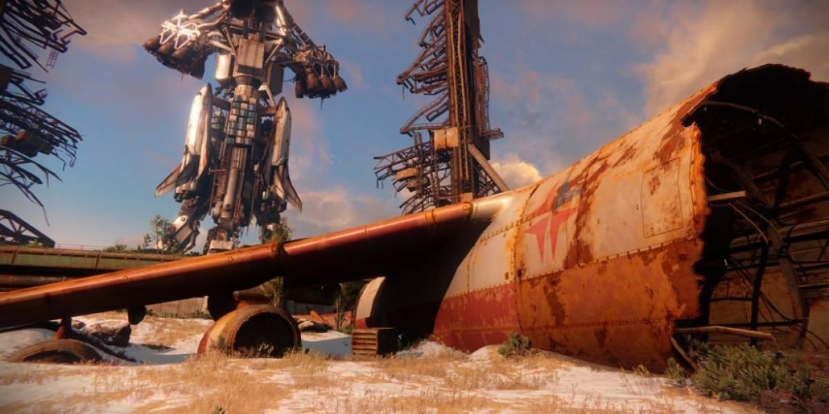 Beta de Destiny comenzará en Xbox a finales de julio