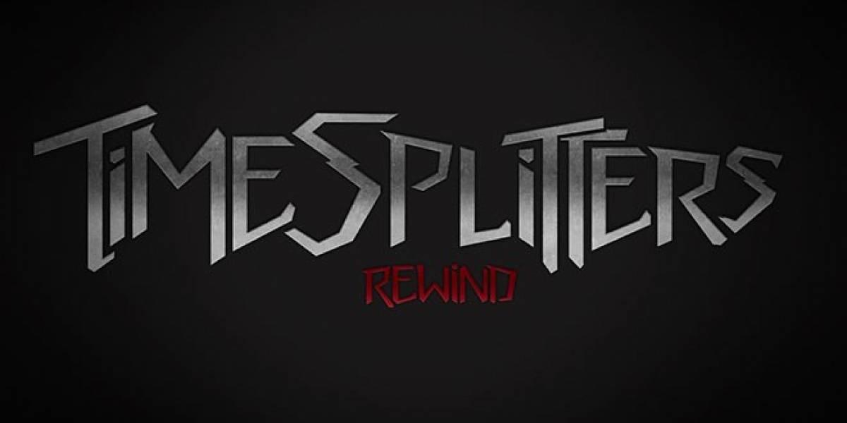 TimeSplitters Rewind autorizado por Crytek y con demo a fin de año
