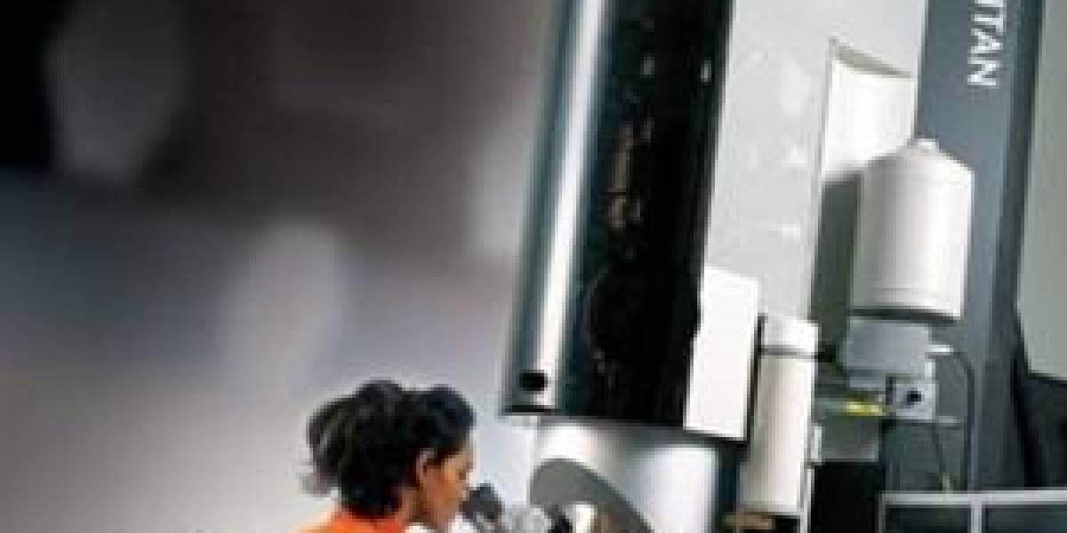 Universidad canadiense posee el microscopio más potente del mundo