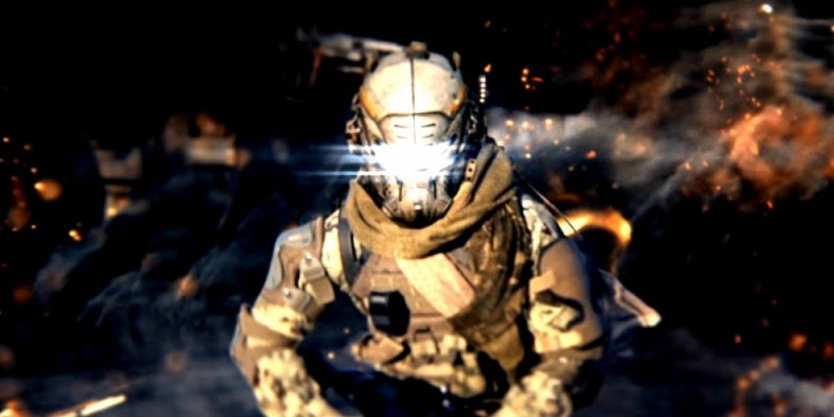 Titanfall se expandirá con producción original live action