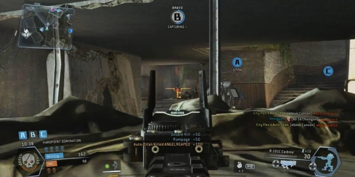 Titanfall en Xbox 360, la versión que había que esconder [NB Opinión]