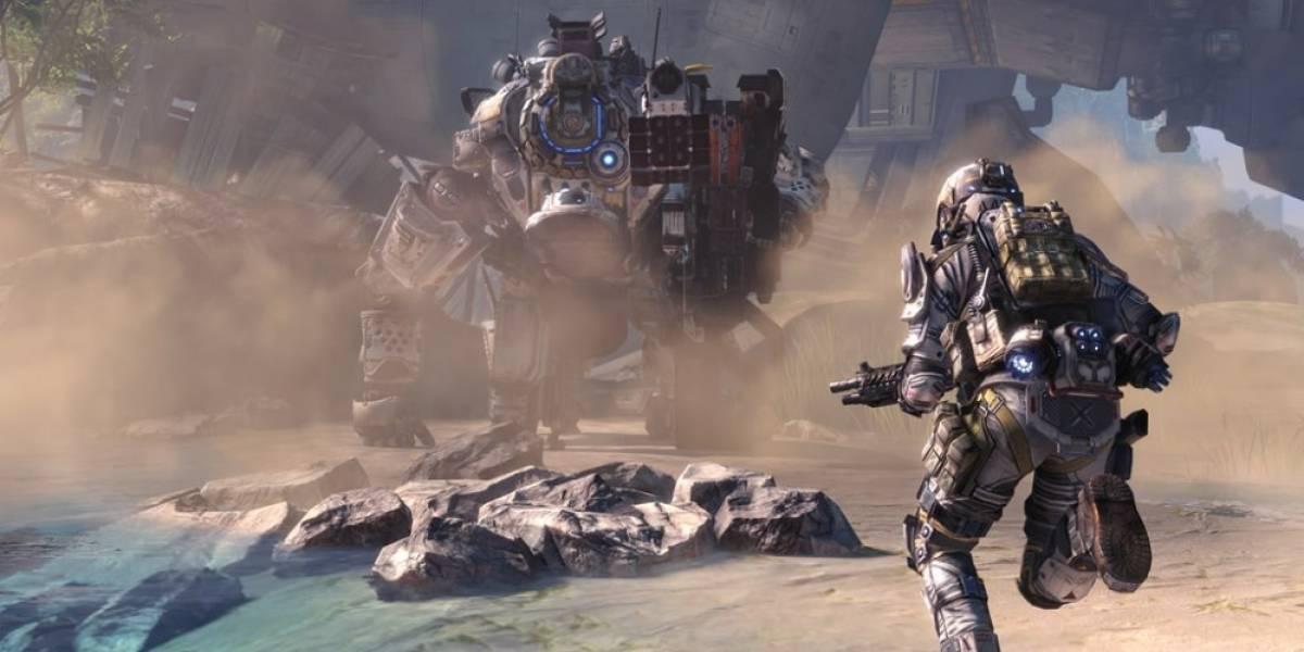 Los mejores videos que la comunidad hizo con la beta de Titanfall