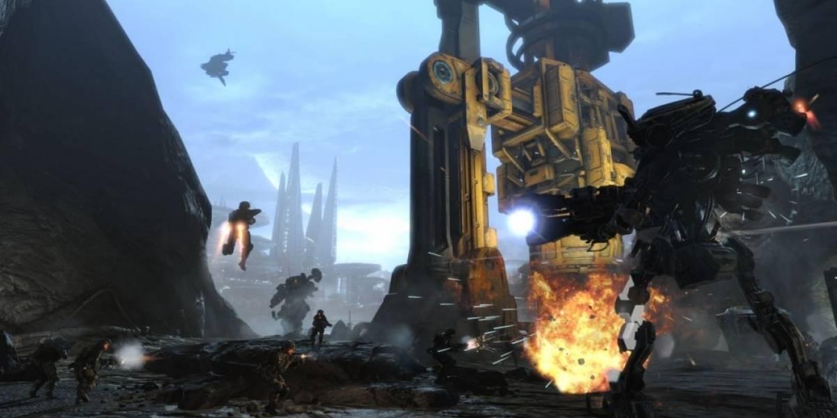 Miren el tráiler del multijugador de Call of Duty: Advanced Warfare