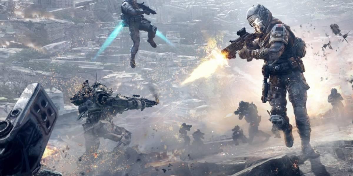 Director de Titanfall detalla las mejoras en próximas actualizaciones